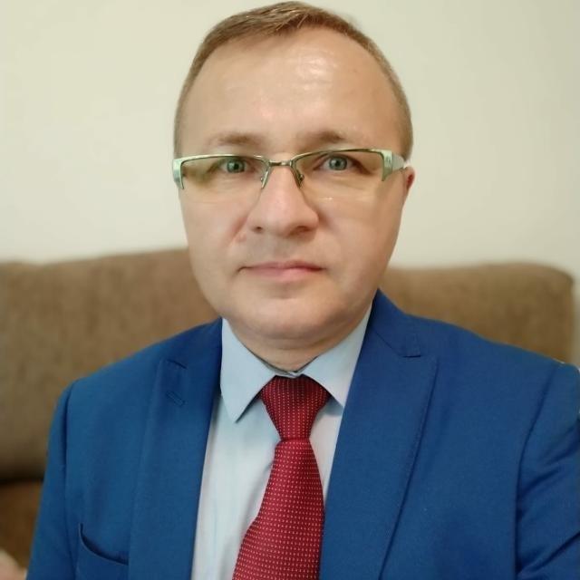 Daniel Borgula